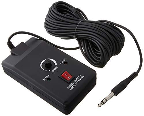 MBT Lighting ST8000R Controller for ST8000 Strobe Light
