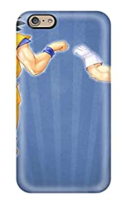 Shock-dirt Proof Goku Case Cover For Iphone 6
