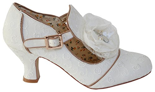 Perfect Dorothy marriage chaussures Bridal pour femme xqHvpTwYzq