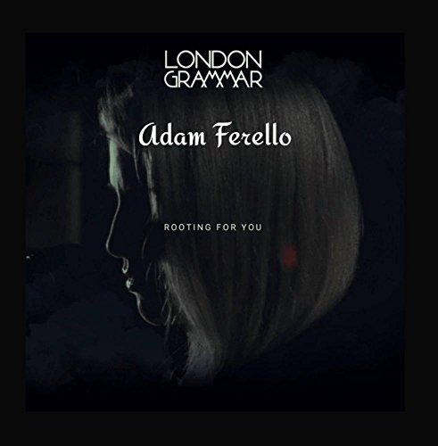 Grammar Cd - Rooting for You (feat. London Grammar)