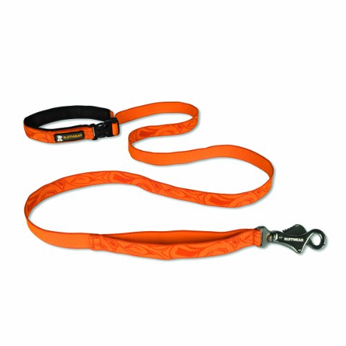 Flat Out Leash, Klickitat, One Size, My Pet Supplies