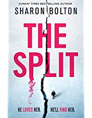 The Split: The gripping new crime thriller from the Sunday Times bestseller