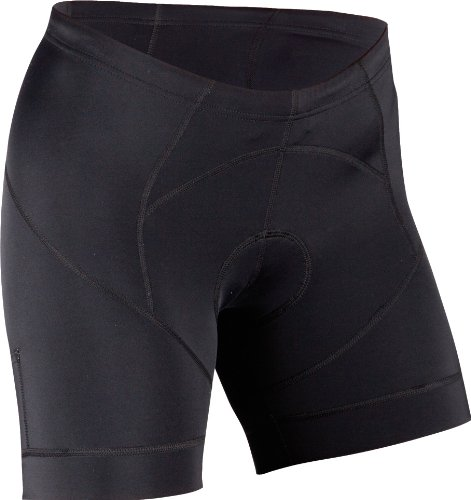 Cannondale Women's Tri Shorts, Black, ()