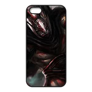 BLOODSEEKER iPhone 5 5s Cell Phone Case Black 82You500187