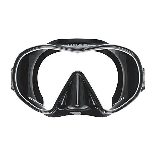 Scubapro Scuba Diving Solo Mask, -