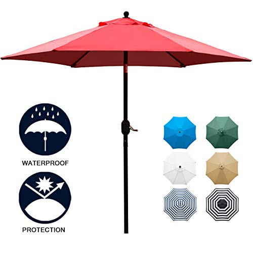 Sunnyglade 7.5' Patio Umbrella