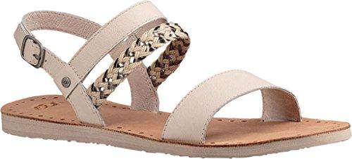 Sandalias y chanclas para mujer, color Beige , marca UGG, modelo Sandalias Y Chanclas Para Mujer UGG HV127519 Beige Bianco