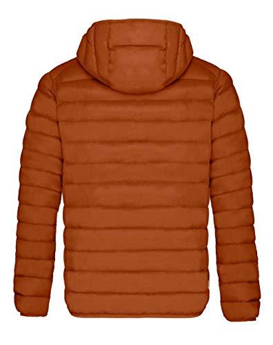 Invicta u 4431449 Uomo Giacca Arancione ng51gZwrx