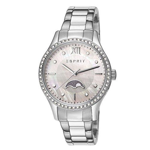 Esprit Ladies Esprit Analog Casual Quartz Watch NWT ES107002001