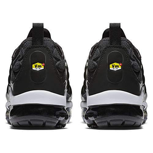 Negro Vapormax Plus White Running Hombre para Nike Black 010 Anthracite Zapatillas de Air fxCEwq8