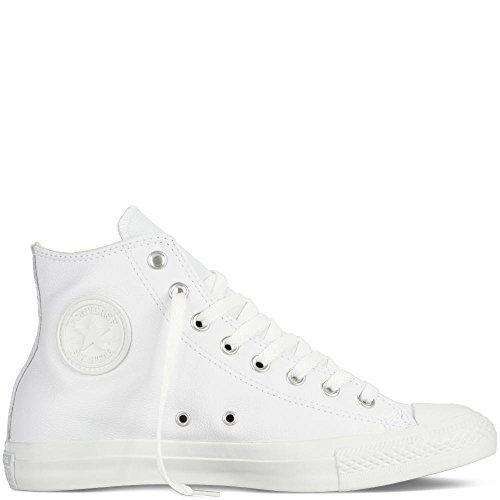 Hi Ct Unisex Sneaker white As Bianco 100 Adulto Aq564 Converse Monochrome q1wREdE