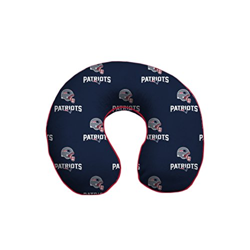 New England Patriots YOUTH Body Pillow