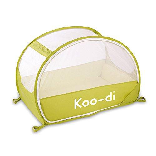 Koo-di Bubble Travel Cot