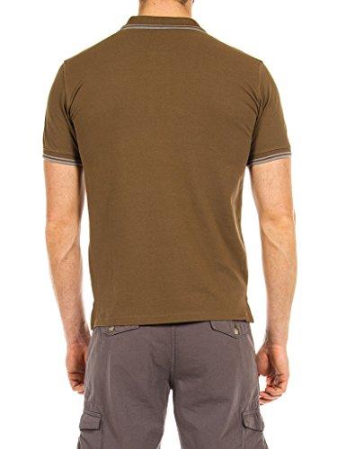 Carrera Jeans - Polohemd 8190075A für mann, slim fit, kurzarm - größe M