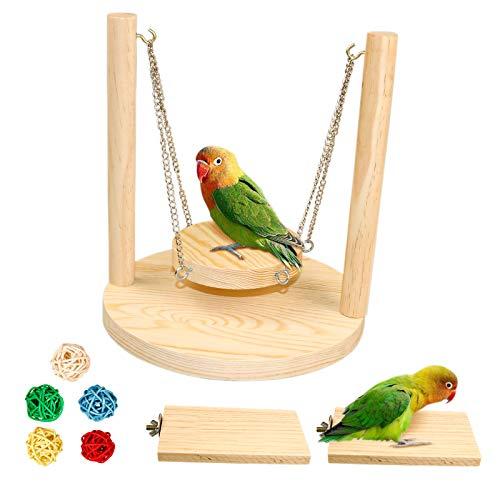 Lovebird Loves This!