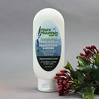 product image for Frankincense and Myrrh Hand and Body Lotion 8 oz.