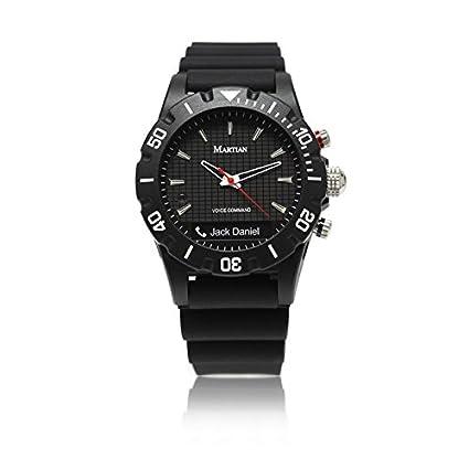 Amazon.com: Martian Active Smartwatches with Amazon Alexa ...