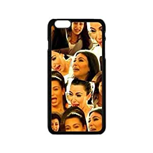 Grieved wowen Cell Phone Case for iPhone 6