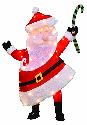 Lit Santa - 5