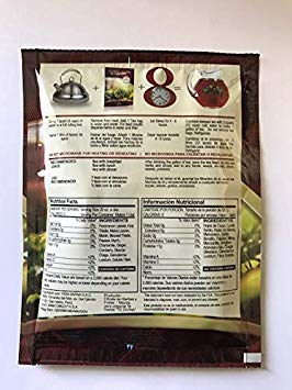 Tea Divina - Vida Divina Detox Tea One Week Supply 1 Pack The Original Tea