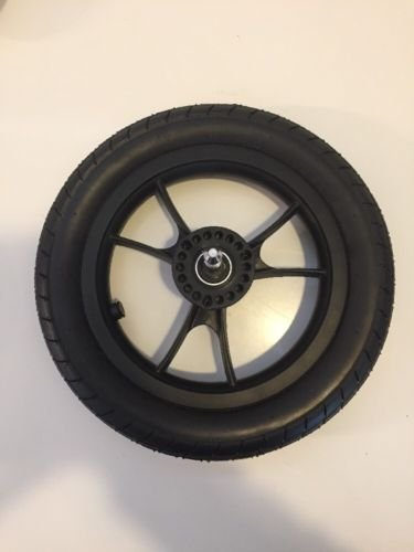 New Pram Wheels - 5