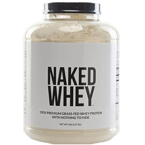 Undenatured 100% Grass Fed Whey Protein Powder