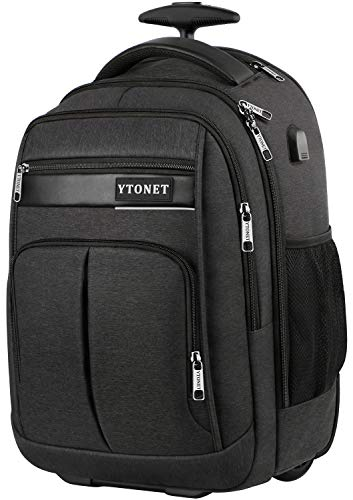Rolling Backpack Large Laptop