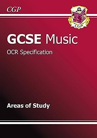 Music gcse coursework help
