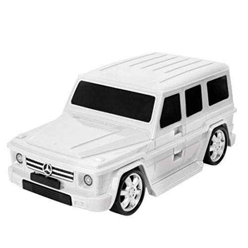 Lucky Planet Kids Lightweight Mercedes Benz G Wagon for sale  Delivered anywhere in USA
