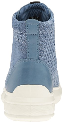 Pictures of ECCO Women's Women's Soft 3 Soft 3 High Top 8