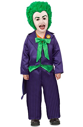 The Joker Toddler Costume - 18/2T ()