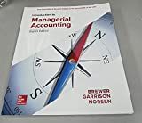 img - for Introduction To Managerial Accounting 8Th Edition book / textbook / text book