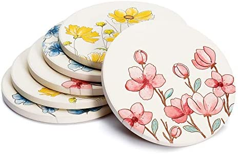 Sweese Absorbent Coasters Furniture Scratched product image