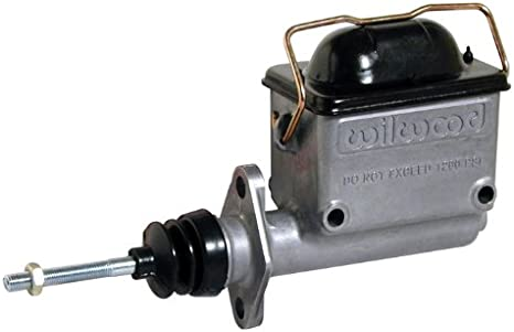 3//4 Wilwood Wilwood Master Cylinder