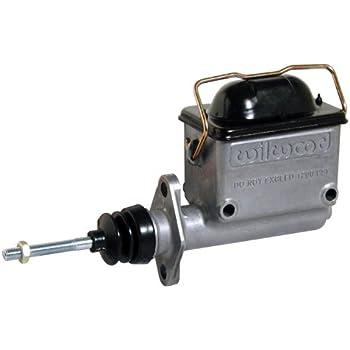 Amazon Wilwood 260 3372 58 Bore Master Cylinder Kit Automotive