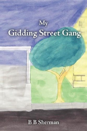My Gidding Street Gang ebook