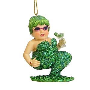 41GtCFzmoGL._SS300_ 100+ Mermaid Christmas Ornaments