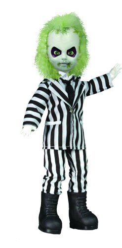 Mike Myers Costumes (Mezco Living Dead Dolls Presents: Beetlejuice Figure)