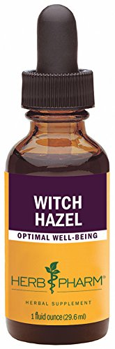 (Herb Pharm Witch Hazel Extract - 1 Ounce)