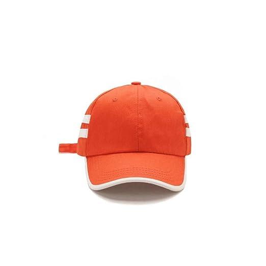 sdssup Gorra de béisbol Hombre Sombrero para el Sol al Aire Libre ...