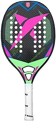 DROP SHOT Pala de pádel Modelo Viking Beach Tennis-Colección ...