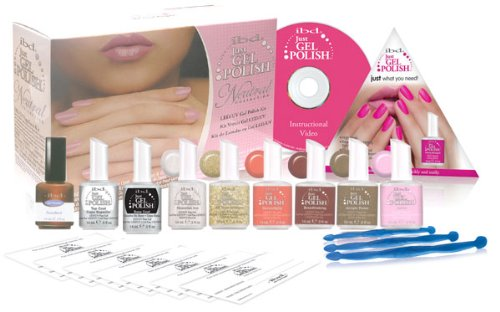ibd gel polish base - 5