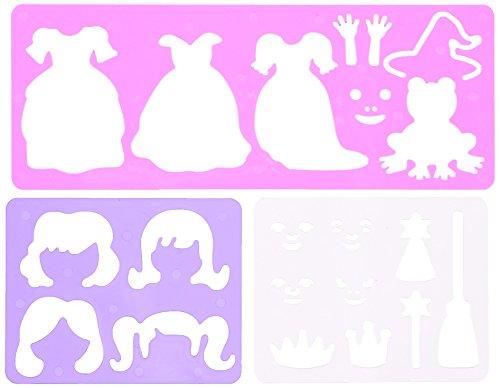 NPW-U (Dress Fairytale)