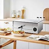 Giantex Pizza Bake Oven Kitchen Pizza Toaster Home
