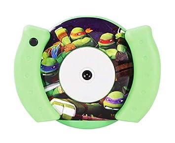 Cefa Toys - Cámara Digital Tortugas Ninja 2.0 (25249 ...