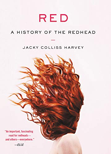Download Red: A History of the Redhead pdf epub