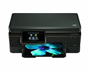 HP Photosmart 6510 e-All-in-One - Multifunción (impresora ...