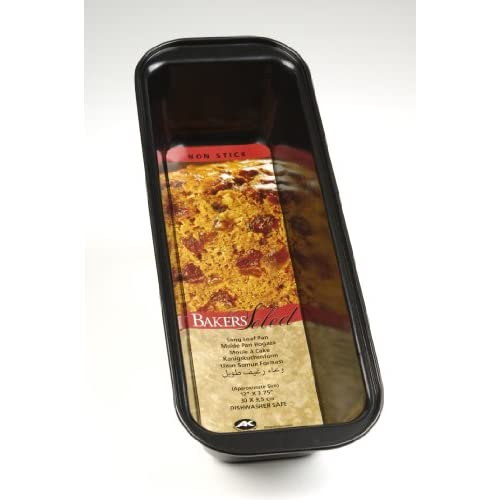 Bakers Select 30Cm Non Stick Long Loaf Pan