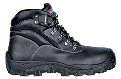 Cofra New Sea S3 SRC Paire de Chaussures de sécurité Taille 43 Noir