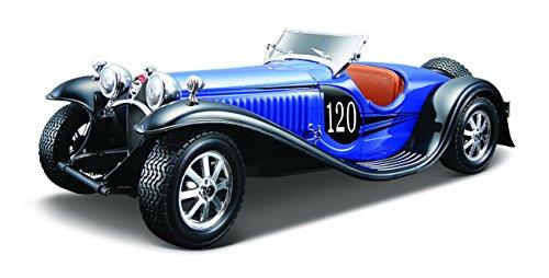 1:24 Bugatti Type 55 Kit